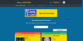 Super Mario Maker Bookmark home page.png