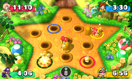Monty's Revenge from Mario Party: The Top 100