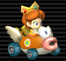 Baby Daisy's Cheep Charger