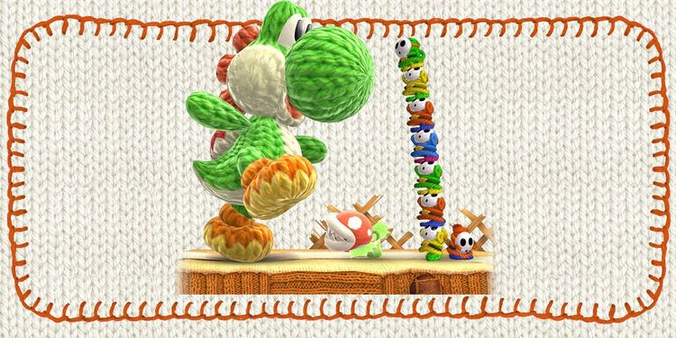 Picture shown with the fifth question of Fun Yoshi Personality Quiz