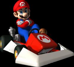 MKDS Mario Standard Kart Artwork.png