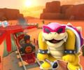 N64 Kalimari Desert T from Mario Kart Tour