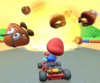 The icon of the Baby Mario Cup's challenge from the New York Tour in Mario Kart Tour.