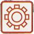Artwork of the Ruby Passage symbol