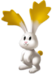 Icon of Star Bunny from Dr. Mario World