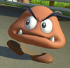 Goomba from Mario Kart 8