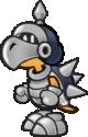 Koopatrol from Paper Mario: The Thousand-Year Door.