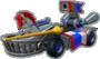 Mario's Noble Rider icon in Mario Kart Live: Home Circuit