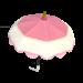 Peach Parasol from Mario Kart Tour