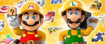 The Mario vs. Luigi Pipe 1 from the Mario vs. Luigi Tour in Mario Kart Tour