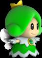 MTUS Green Sprixie Princess Model.png