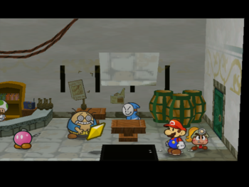 PMTTYD Star Piece RogueSewerWonkyPanel.png