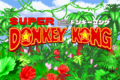 DKC GBA Japanese Title Screen.png