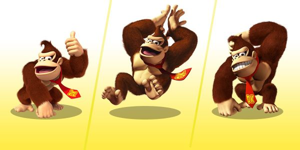 Banner for a Play Nintendo poll on changing Donkey Kong's look. Original filename: <tt>2x1_DonkeyKong_WardrobeTips_V1.0290fa9874e6c2e6db1c3f61b1e85eb024429302.jpg</tt>
