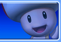 Toad's icon from Mario Kart Arcade GP 2
