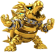 Dry Bowser (Gold) from Mario Kart Tour