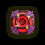 Motion-Sensor Bomb in Super Smash Bros. Ultimate