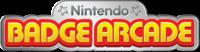 Nintendo Badge Arcade logo