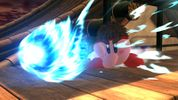 Kirby with Ryu's ability