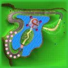 Mario Circuit bottom screen map