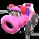 Turbo Birdo from Mario Kart Tour