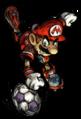 Mario Promo2 - Super Mario Strikers.png