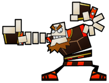 O'Chunks Artwork- Super Paper Mario.png