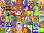 SMM EventCourseThumb NES Remix.jpg