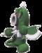 Axem Green