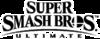 Super Smash Bros. Ultimate logo.png