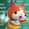 Option in a Play Nintendo poll on which Nintendo character could be class president. Original filename: <tt>1x1-BTS_18_poll_2.6ef5f3152e16d0ba.jpg</tt>
