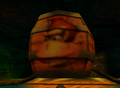 DK64 Donkey Kong Barrel.png