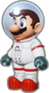 Mario's Space Suit icon in Mario Kart Live: Home Circuit