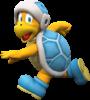 Ice Bro from Mario Kart Tour