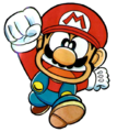 Mario Solo SuperMarioKun.png