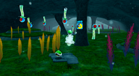 SMG2 Slimy Spring Snoodle Cavern.png