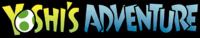 Yoshi's Adventure logo