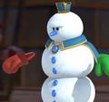 MGSR Snow King.png