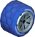 The StdB_Blue tires from Mario Kart Tour