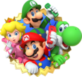 Mario Party 10 characters with Wii remotes.png
