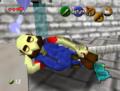 TLoZ-OoT Talon Sleeping.png