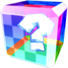 Concept artwork of an Item Box