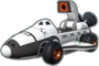 Luigi's Rocket Kart icon in Mario Kart Live: Home Circuit