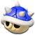Spiny Shell from Mario Kart Tour