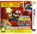 Mario vs DK Tipping Stars EU Spanish box 3DS.png