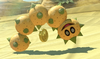 Pokey from Mario Kart 8