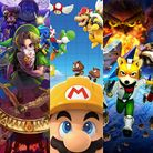 Preview for a spring break Play Nintendo opinion poll