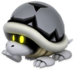 Icon of Bony Beetle from Dr. Mario World