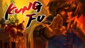 Kung Fu title screen