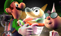Luigi and Polterpup with E Gadd.png